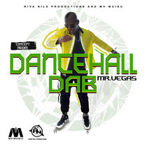 Mr Vegas - Dancehall Dab cover art