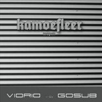 Kamoefleer Wapen (Vidrio vs. Gosub) cover art