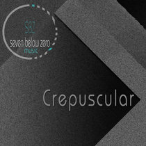 Crepuscular cover art