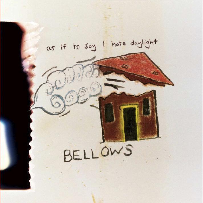 Lyric baths maximalist lyrics : As If To Say I Hate Daylight | Bellows