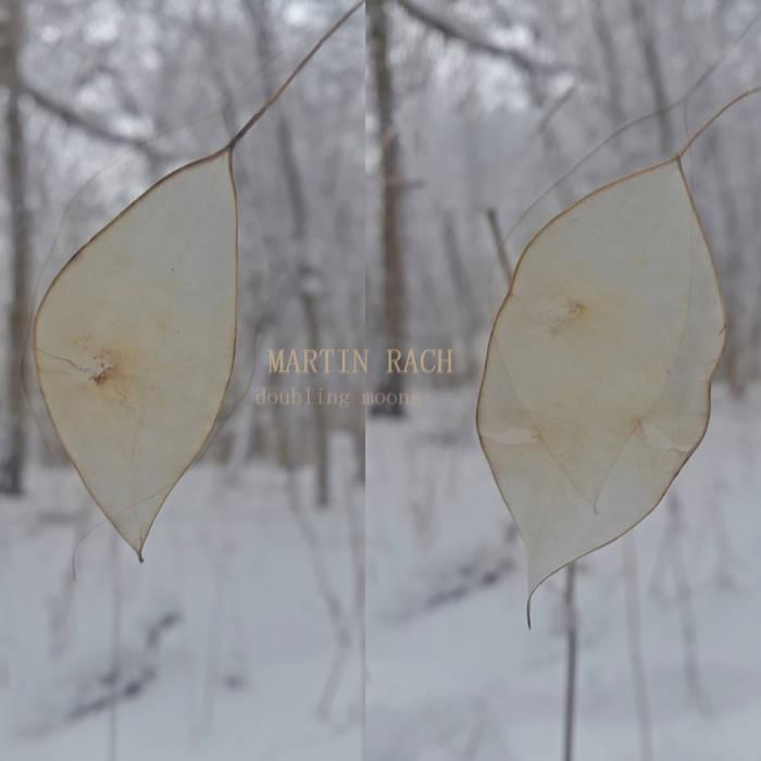 martin rach – doubling moons
