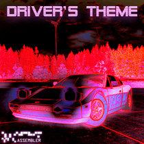Driver's Theme cover art