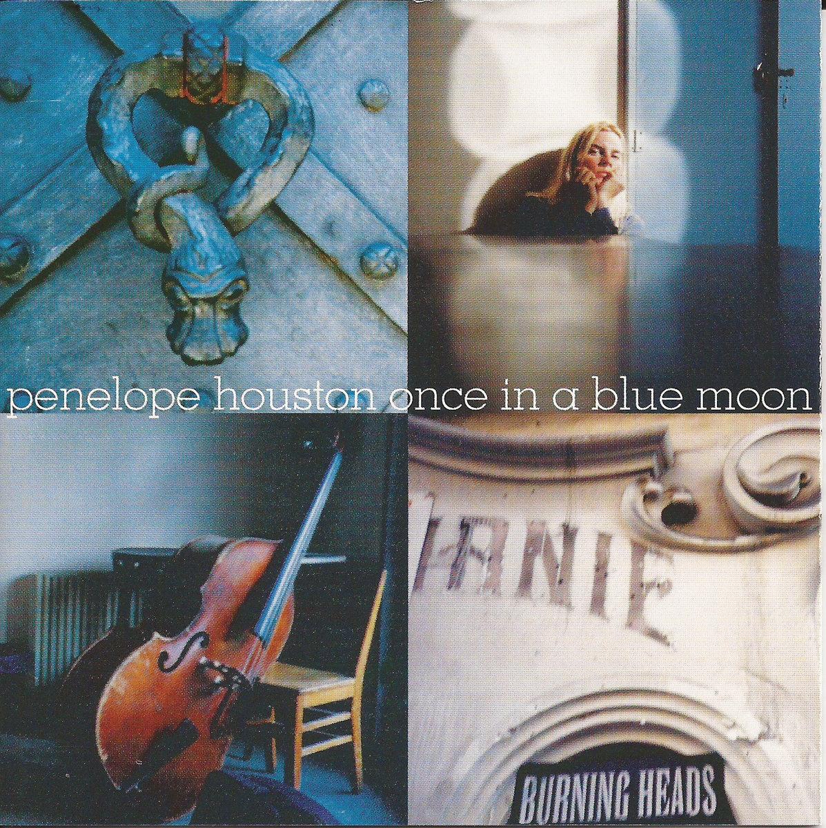Soul Singers | Penelope Houston