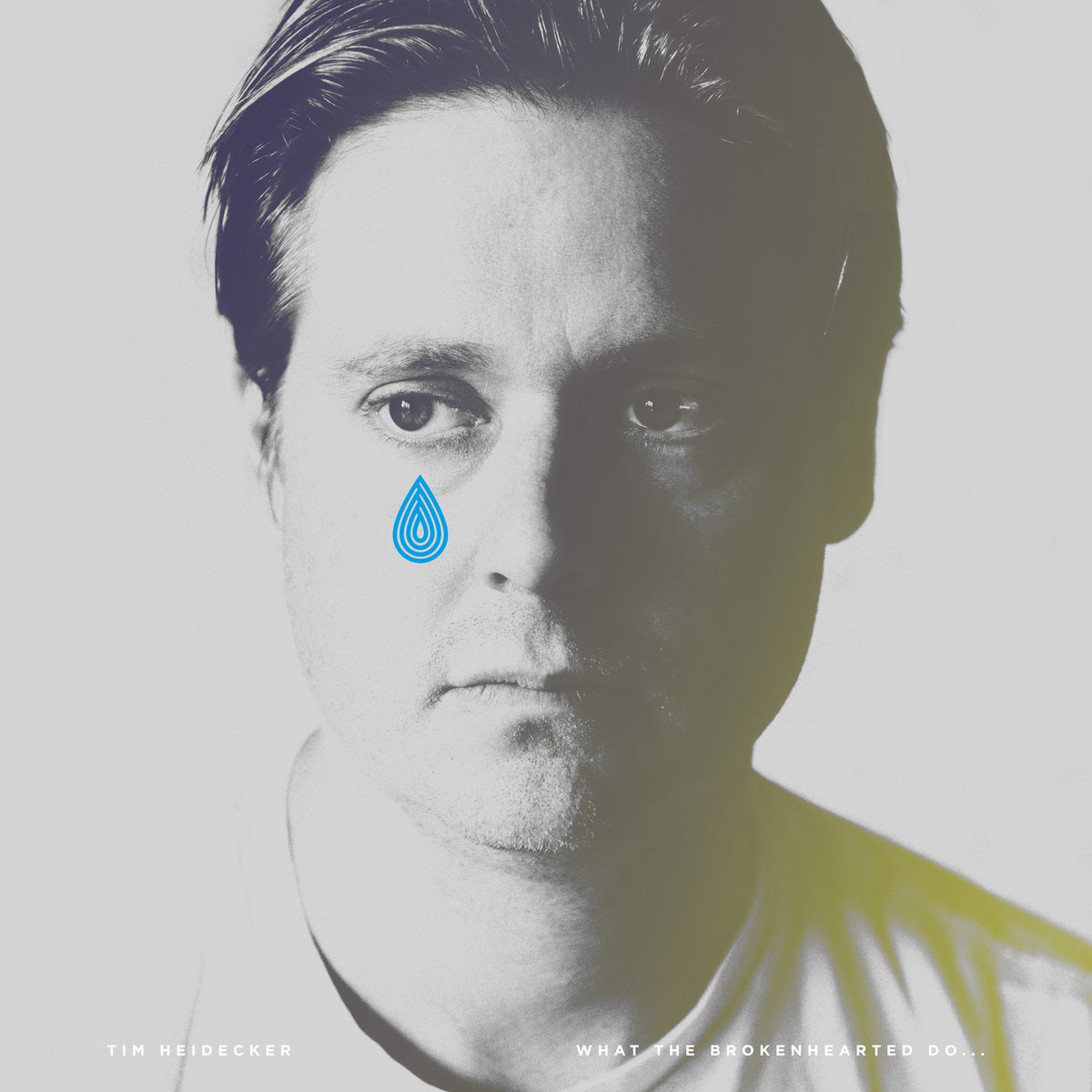 Image result for what the brokenhearted do tim heidecker