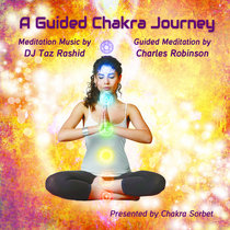 A Guided Chakra Journey cover art