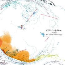 Mélodies & improvisations - Piano album cover art