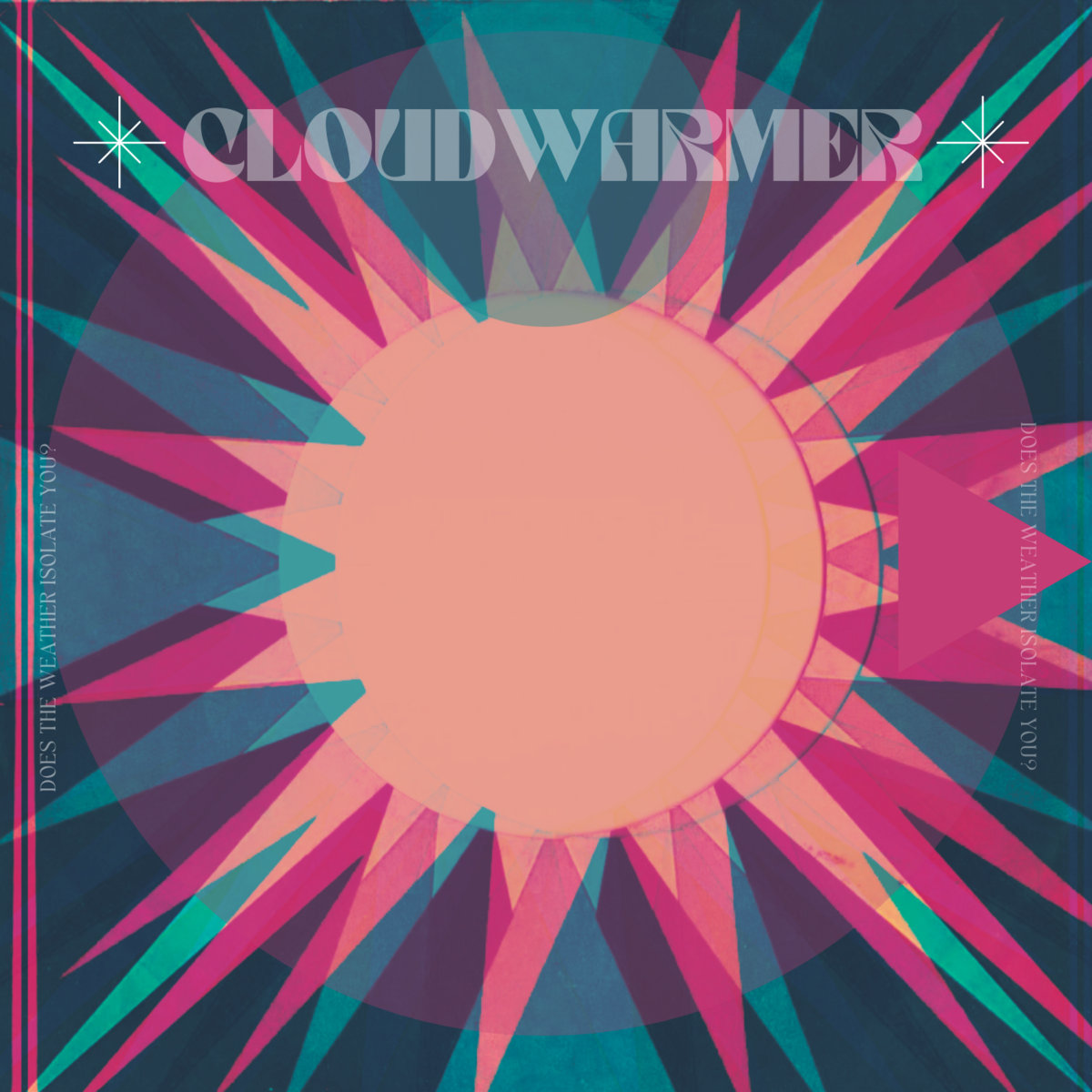 CLOUDWARMER – Does The Weather Isolate You?
