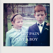 Sweet Pain / Just A Boy - Remixes cover art