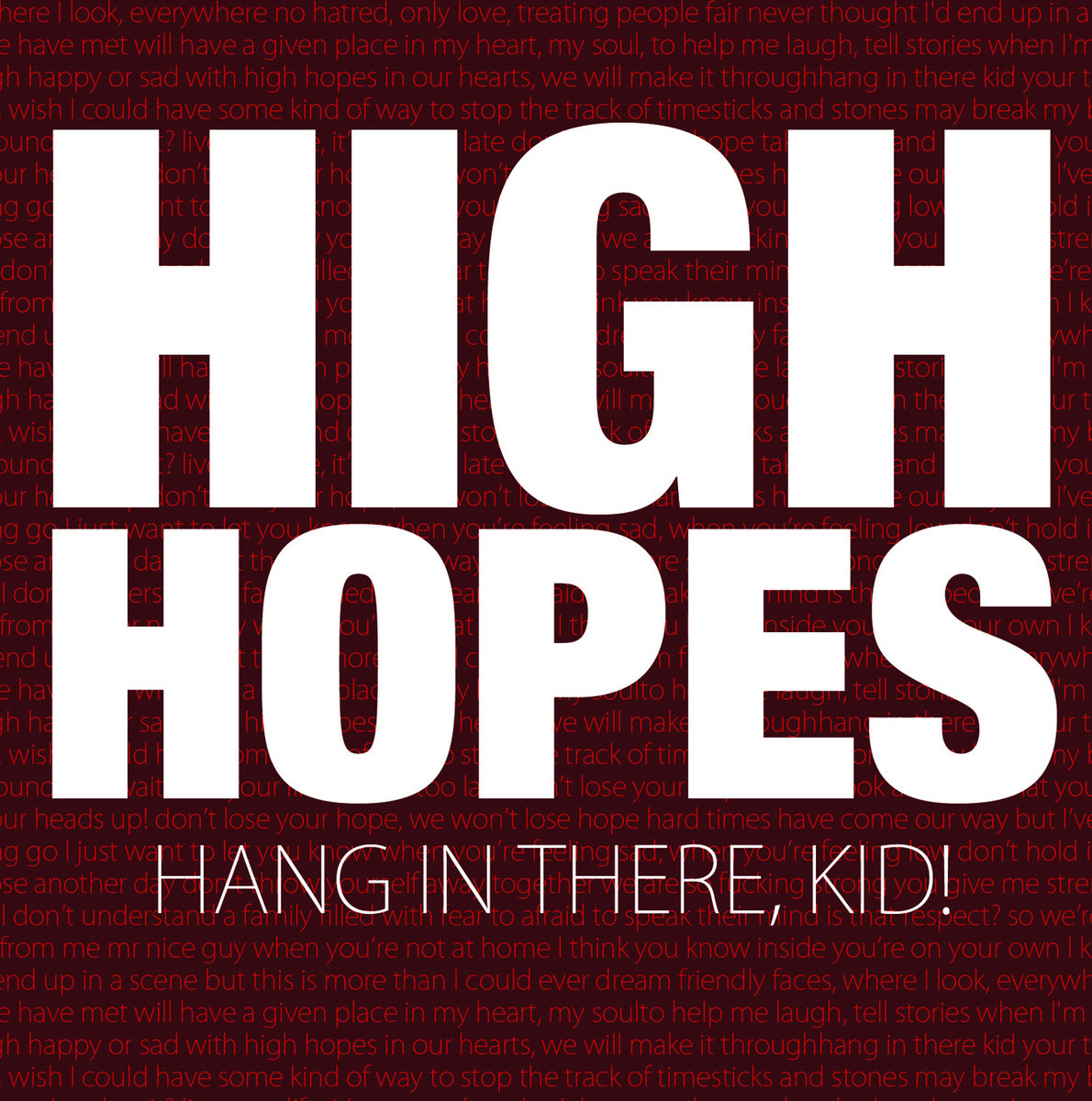 high hopes Find great deals on ebay for high hopes shop with confidence.