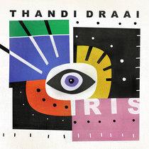 Thandi Draai - Iris cover art
