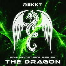 The Dragon cover art