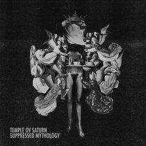 Suppressed Mythology cover art