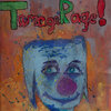 the original teenage rage! Cover Art