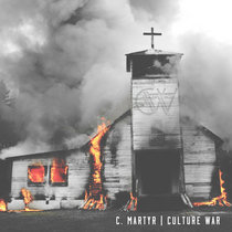 Culture War cover art