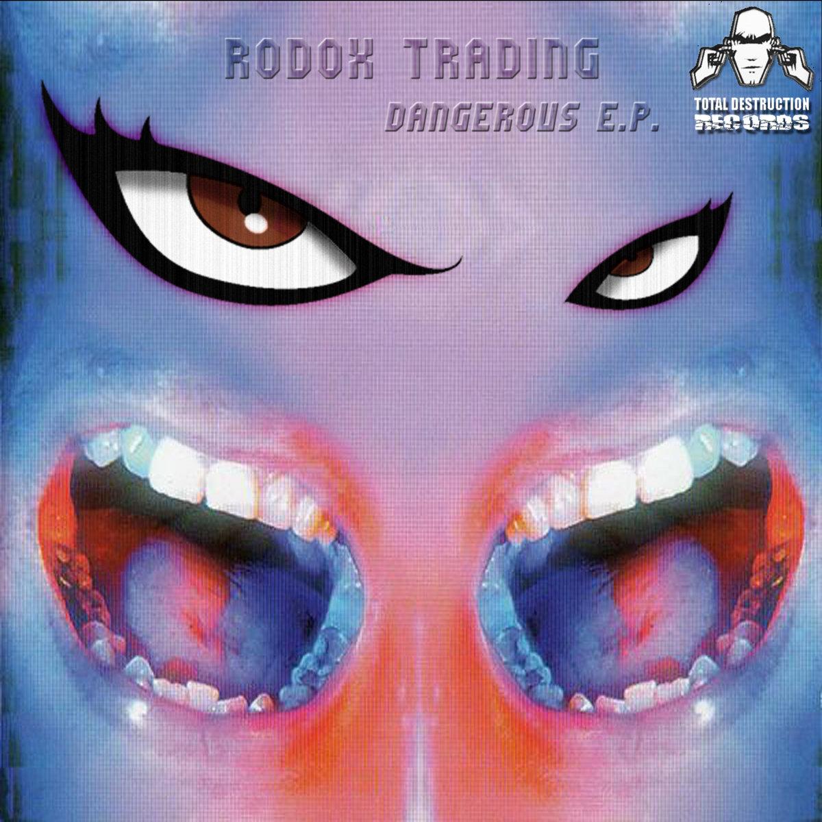 Dream UFO | Total Destruction Records / Casketkrusher