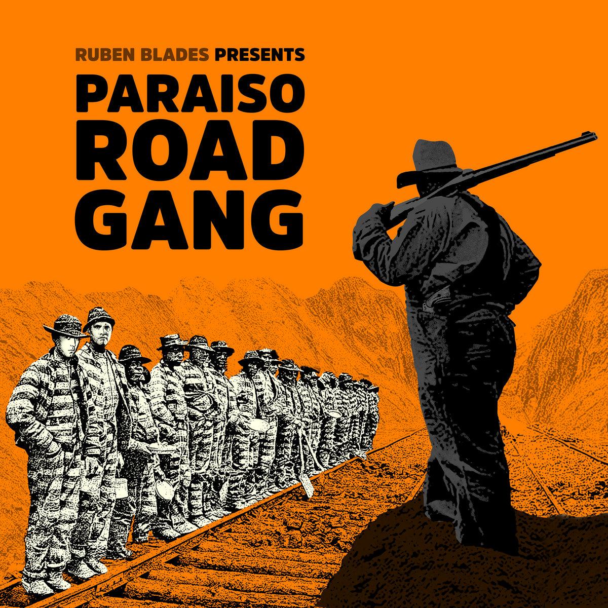 """Resultado de imagen para """"Paraíso Road Gang"""""""