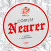 Cortese - Nearer [2020, ST092] Forthcoming!