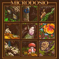 Microdosio cover art