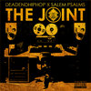Dead End Hip Hop x Salem Psalms - The Joint Cover Art