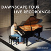 Dawnscape Tour Live Recordings Cover Art