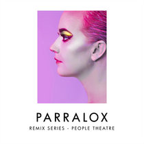 Remix Series - People Theatre cover art