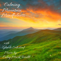Calming Mountain Mindfulness cover art