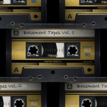 Basement Tapes Vol. I cover art