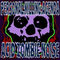ACID ZOMBIE NOISE cover art