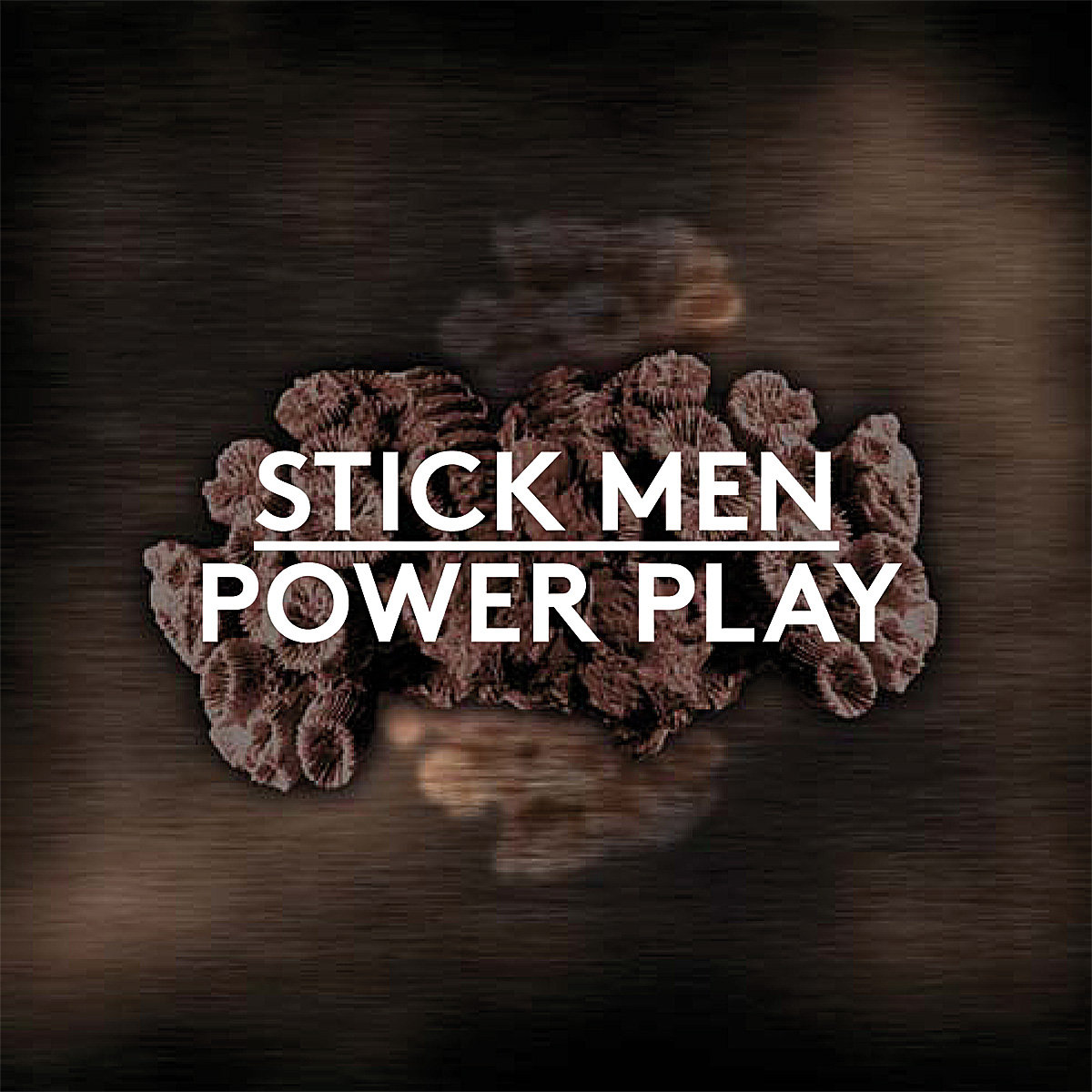 power play stick men