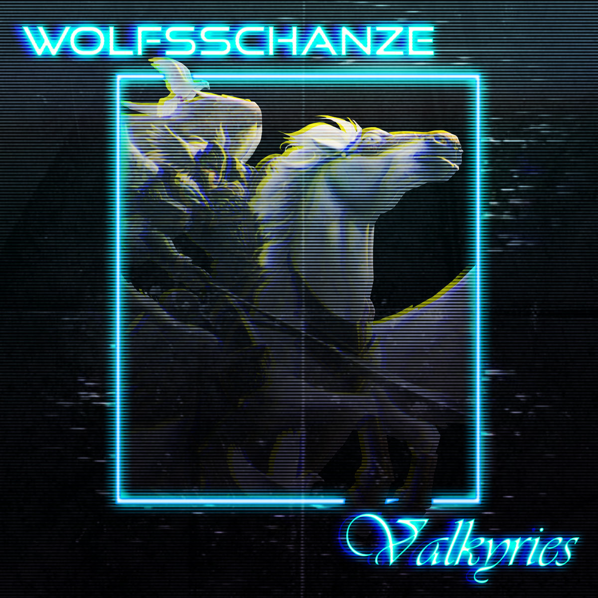 radio wolfsschanze