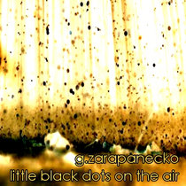 Little Black Dots on the Air cover art