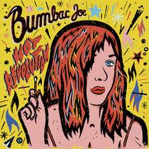 The Hot Revolution EP cover art