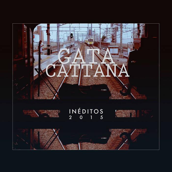 Inéditos 2015 cover art