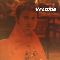 Valorie cover art