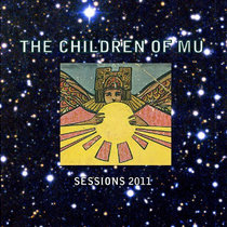 Sessions 2011 cover art
