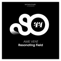 Resonating Field cover art