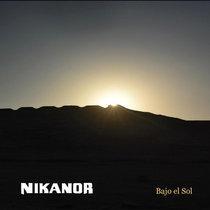 Bajo El Sol cover art