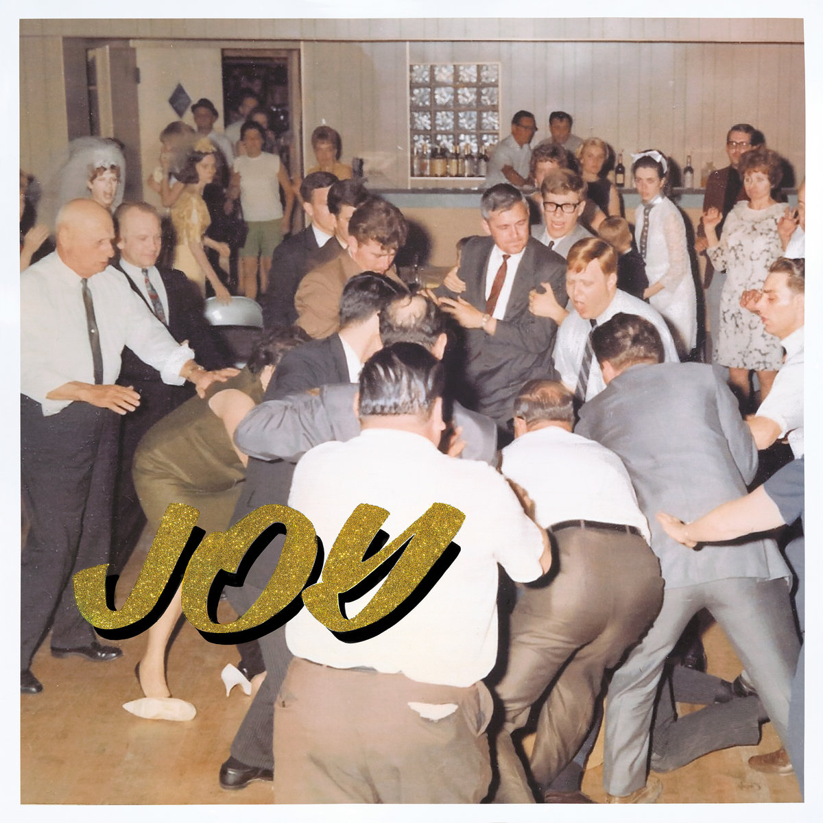 Image result for Joy as an Act of Resistance  album cover