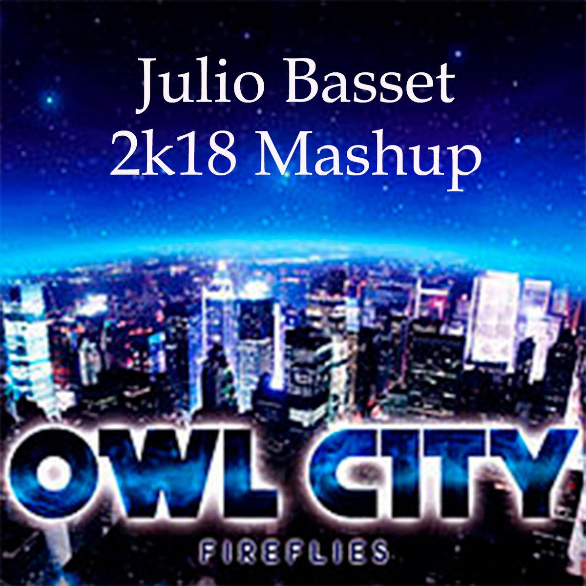Own City, M  Avrahami, A  Natal, Leanh - Fireflies (Julio Basset