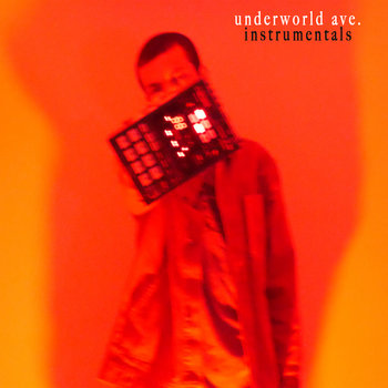 Underworld Ave. EP (Instrumentals) by Adriatic