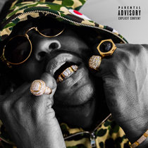 2 Chainz - Felt Like Cappin cover art