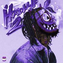 Hoodwolf 2   Chopped x Screwed cover art