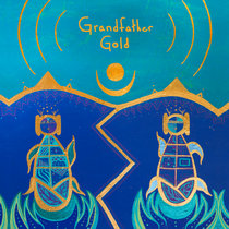Grandfather Gold cover art