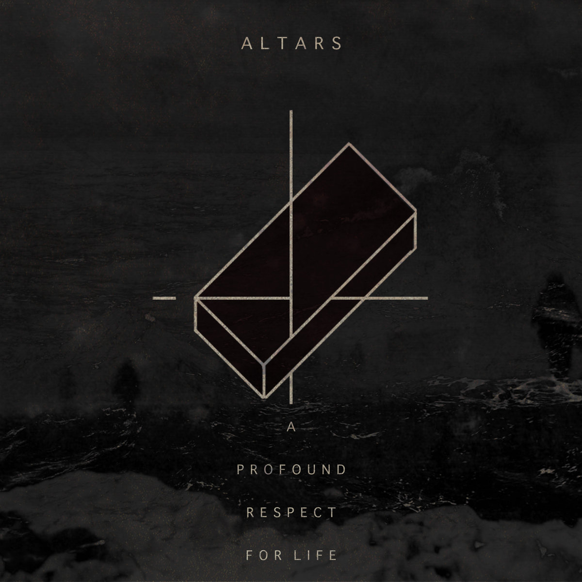 Altars - A Profound Respect for Life [EP] (2015)