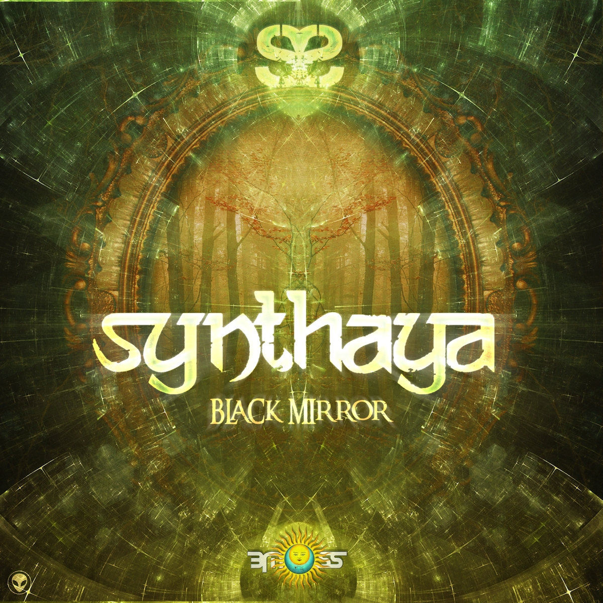 Black Mirror | BMSS Records