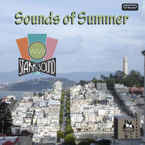 Sounds of Summer cover art
