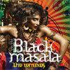 Black Masala - The Remixes Cover Art