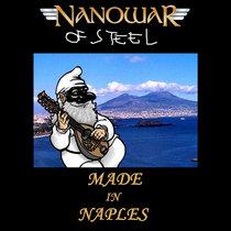 Made In Naples (Double Album, Ltd. Edition) cover art
