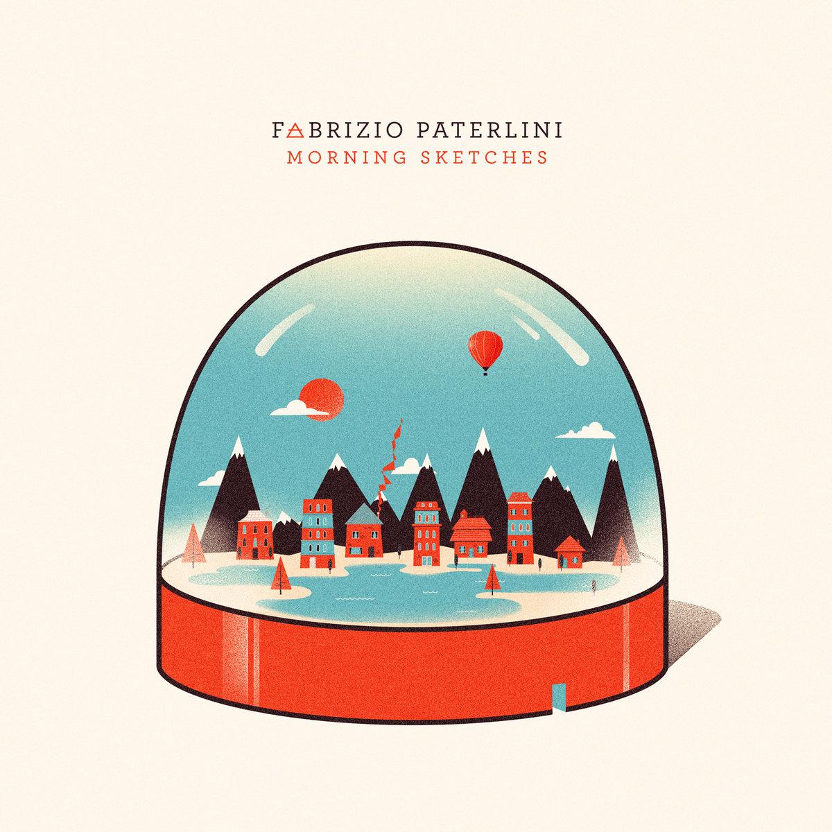 Untitled (Lost Letters) - [Piano solo] | Fabrizio Paterlini