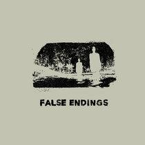 VA - False Endings cover art